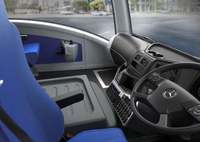 Coach cab