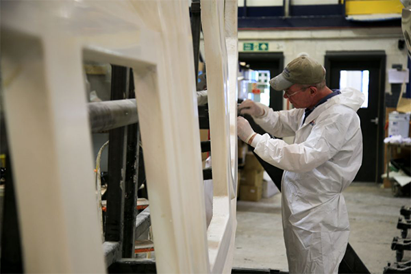 Production Supervisor Job Role