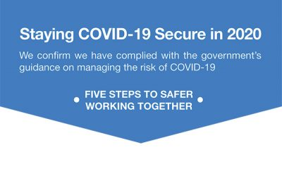 Covid-19 Secure
